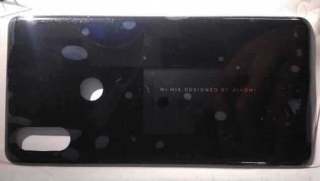 Xiaomi Mi Mix 3 Дата выпуска и спецификации Слухи